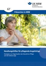 Handlungshilfen zur häuslichen Pflege-cover