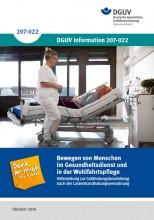 DGUV 207-022