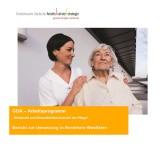GDA Arbeitsprogramm Pflege – Bericht zur Umsetzung in NRW