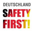 SAFETY FIRST! Deutschland