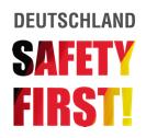 SAFETY FIRST! Deutschland