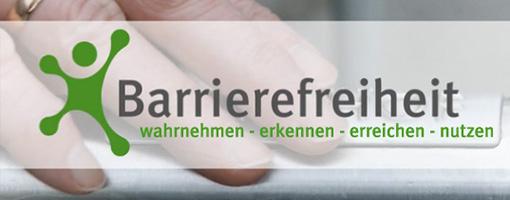 Portal Barrierefreiheit